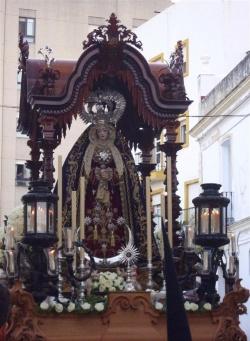 Hermandad de los Servitas (San Fernando) - Cadizpedia