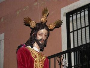 Resultado de imagen de Nuestro Padre Jesús Cautivo el puerto