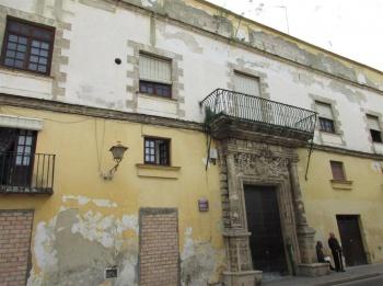 Casa vizarr n el puerto de santa mar a cadizpedia - Casas en el puerto de santa maria ...