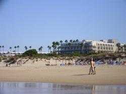 Barrosa Hotel Cadiz Spain