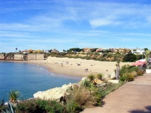La muralla el puerto de santa mar a cadizpedia - Fisioterapia en el puerto de santa maria ...