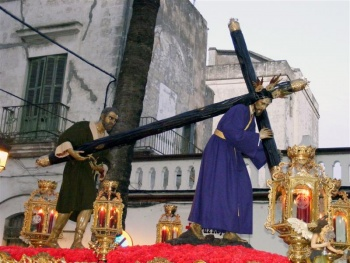 Hermandad de los afligidos el puerto de santa mar a cadizpedia - Fisioterapia en el puerto de santa maria ...