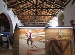 Museo Del Vino.Museo Del Vino Y De La Sal Chiclana De La Frontera Cadizpedia