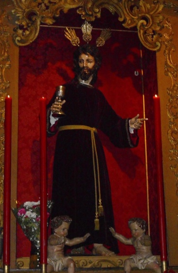 Archivo:Ntro. Padre Jesús Sagrada Cena jerez.jpg