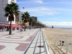 Paseo en la playa - 1 part 8