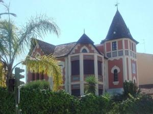 Villas Del Rosa Tuluum