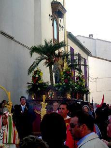 Semana Santa de Pozoblanco - Cordobapedia - La