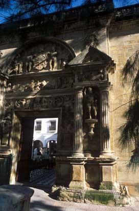 Museo Arqueológico y Etnológico de Córdoba - Cordobapedia - La Enciclopedia L...