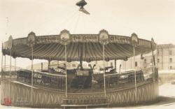 Resultado de imagen de jardines de la victoria de cordoba año 1890
