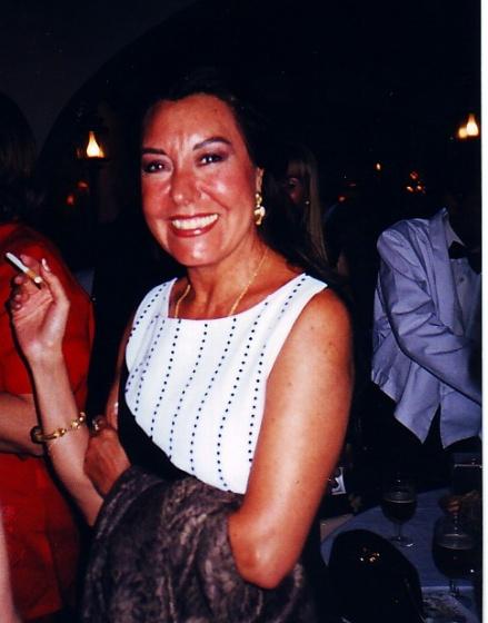 Blanca del Rey. Foto Cordobapedia