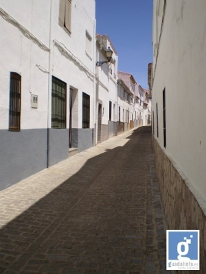 calle salvador santa eufemia cordobapedia la