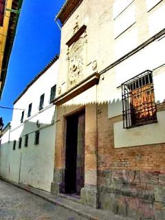 Convento de la Encarnación - Cordobapedia - La