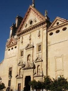 Iglesia de Nuestra Señora de Gracia - Cordobapedia - La ...