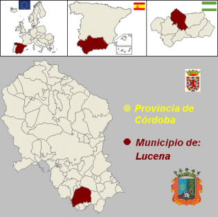Término municipal