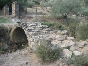Arroyo de linares cordobapedia la enciclopedia libre de c rdoba - El olivar de albarizas ...