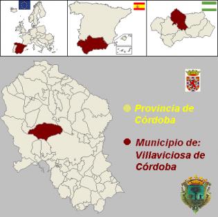 heraldica cordoba municipio:
