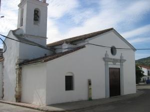 Iglesia parroquial de la inmaculada concepci n villanueva for Villanueva del rey