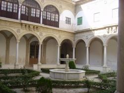 Convento de Santo Domingo (Baza) - Granadapedia