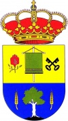 Escudo de Churriana de la Vega