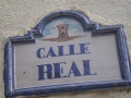 Letrero Calle Real Juviles.JPG