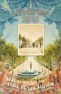 Fiestas Populares De Linares Jaenpedia
