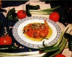 baeza ofrece una gastronoma muy sabrosa autntica y de gran calidad adquieren gran los productos de la huerta y el excelente aceite de