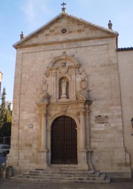 Convento de las Carmelitas Descalzas de San José del ...