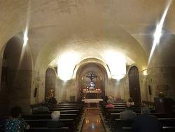 Iglesia del Sagrario (Jaén) - Jaenpedia