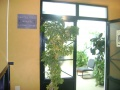 Entrada biblioteca pública Villargordo (Villatorres).JPG