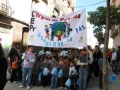 Pancarta en nombre del colegio en el Día de la Paz.jpg