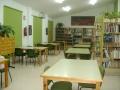 Sección adultos de la biblioteca pública de Villargordo (Villatorres).JPG