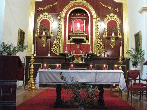 Iglesia de Nuestra Señora de los Remedios 0002