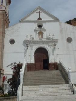 Iglesia de Nuestra Señora de los Remedios 3308