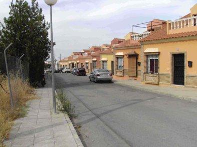 Calle santa ngela de la cruz villanueva del r o y minas - El escondite calle villanueva ...