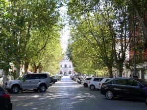 Cadiz Sevilla