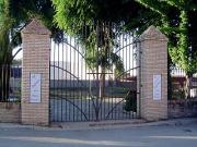 Baños Romanos en La Luisiana - Sevillapedia