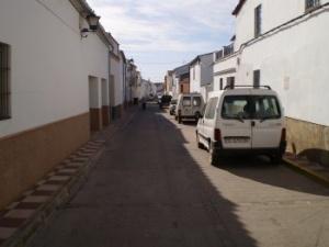 Calle castelar las navas de la concepci n sevillapedia for Calle castelar