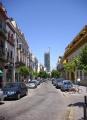 Calle Castilla Sevilla desde Callao.jpg