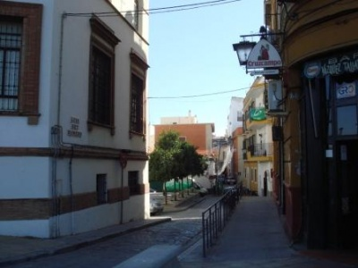 calle rey:
