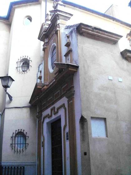 Archivo:Capilla de los Desamparados (Sevilla).jpg
