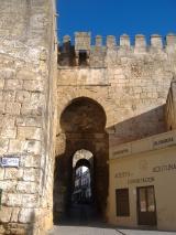 Alc zar puerta de sevilla carmona sevillapedia for Puerta de sevilla carmona