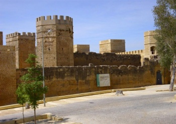 Castillo de alcal de guada ra sevillapedia - Comisaria alcala de guadaira ...