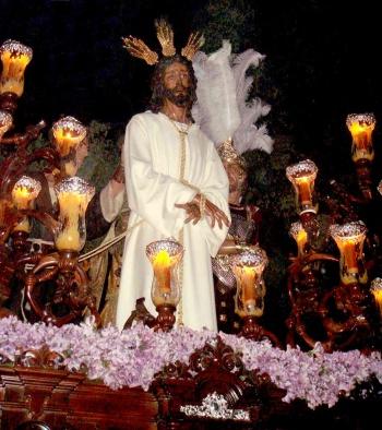 Hermandad De Jesus De Nazaret De Pino Montano Sevilla