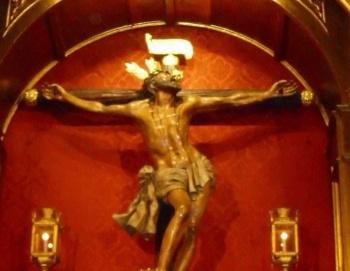 Santísimo Cristo de la Expiración de El Museo (Sevilla
