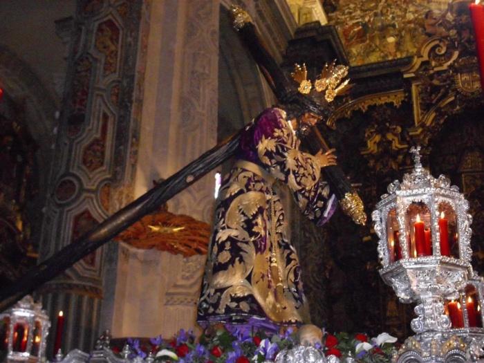 Archivo:Cristo de Pasión de Sevilla.jpg