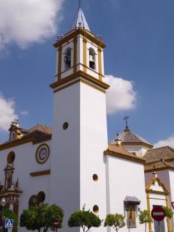 Iglesia de santa mar a magdalena dos hermanas sevillapedia - Spa en dos hermanas ...