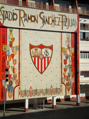 Image Result For Futbol Sevilla