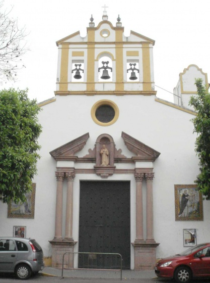 Archivo:Fachada S Gonzalo (Sevilla).jpg