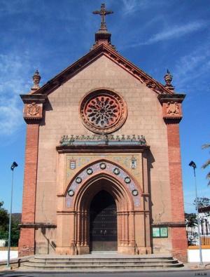 Iglesia de San Fernando (Villanueva del Río y Minas) - Sevillapedia