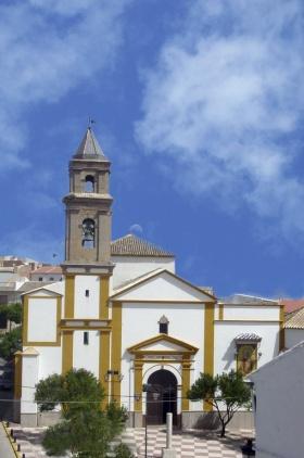 Iglesia de San Marcos Evangelista (El Saucejo) - Sevillapedia